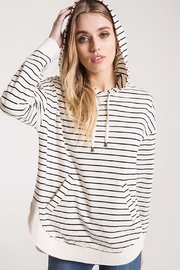 z supply Striped Dakota Pullover - Product Mini Image
