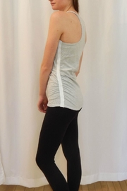 Vimmia Striped Foundation Tank - Front full body