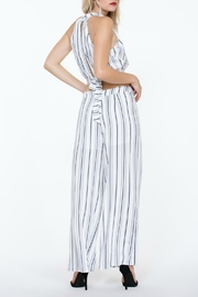 The Room Striped Highwaisted Pant - Other