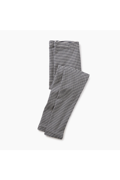 Tea Collection Striped Leggings - Product List Image