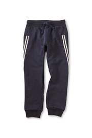 Tea Collection Striped-Out Joggers - Product Mini Image