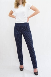lisette L Striped Pant - Product Mini Image