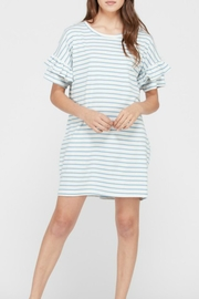 Wishlist Striped Pocket Dress - Product Mini Image