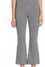Bailey 44 Striped Propeller Pant - Product Mini Image