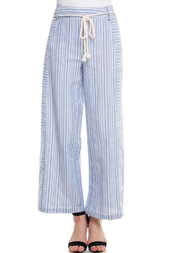Shoptiques Product: Striped Rope Pants