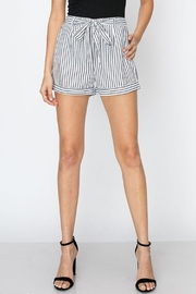 Favlux Striped Style shorts - Product Mini Image