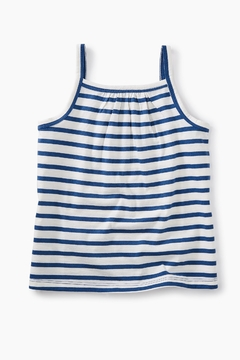 Tea Collection Striped Summer Tank - Alternate List Image