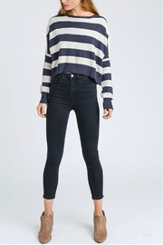 storia Striped Sweater - Other