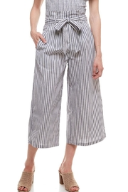 Flying Tomato Striped Tie Pants - Product Mini Image