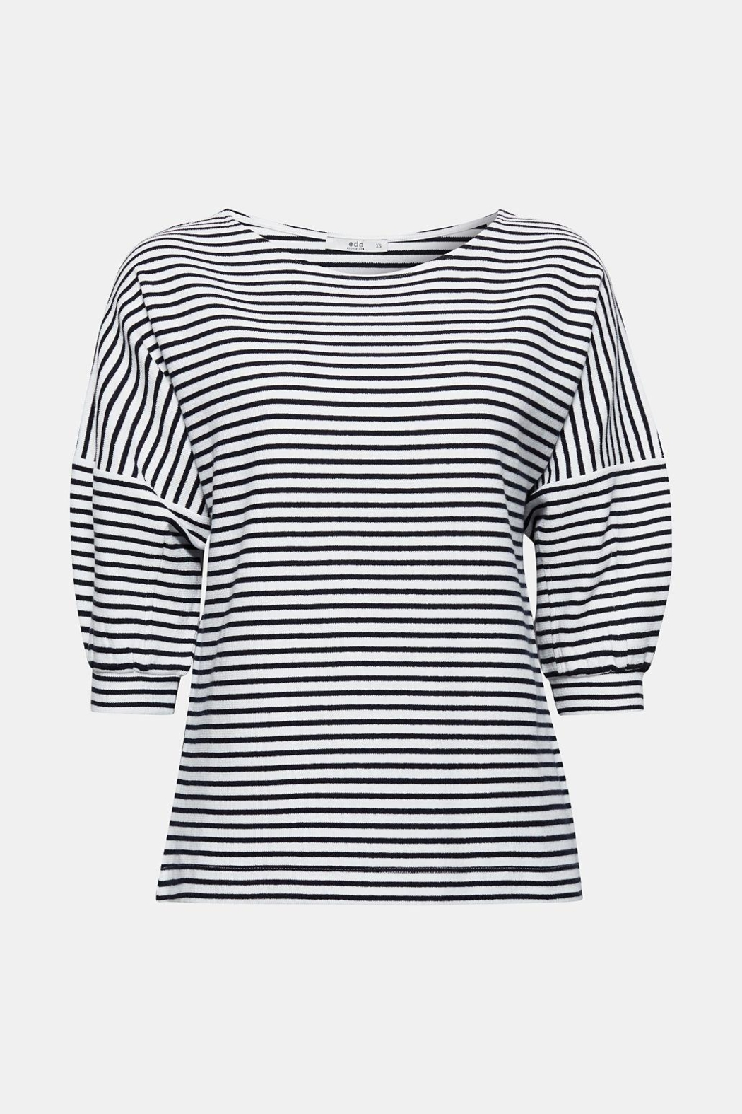 Esprit Striped Top - Main Image