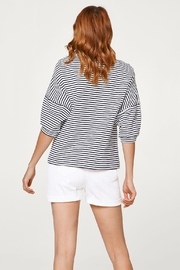 Esprit Striped Top - Other