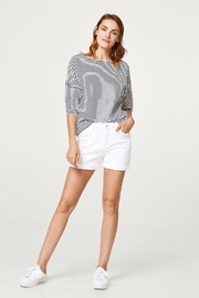 Esprit Striped Top - Front full body