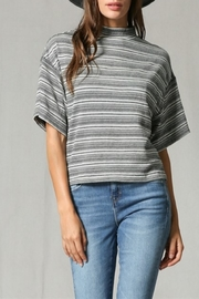 By Together Striped top - Product Mini Image