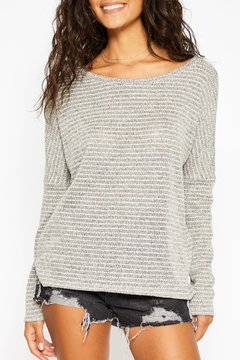 Sadie and Sage Striped Top - Product List Image