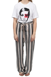 Lira Striped Trouser - Product Mini Image