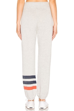 Sundry Stripes Classic Sweatpants - Alternate List Image
