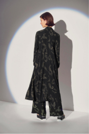 1920s Coats, Furs, Jackets and Capes History Strokes Duster $395.00 AT vintagedancer.com