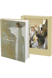 ANNE NEILSON STROKES OF COMPASSION BOOK - Product Mini Image