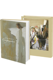The Birds Nest STROKES OF COMPASSION BOOK - Product Mini Image