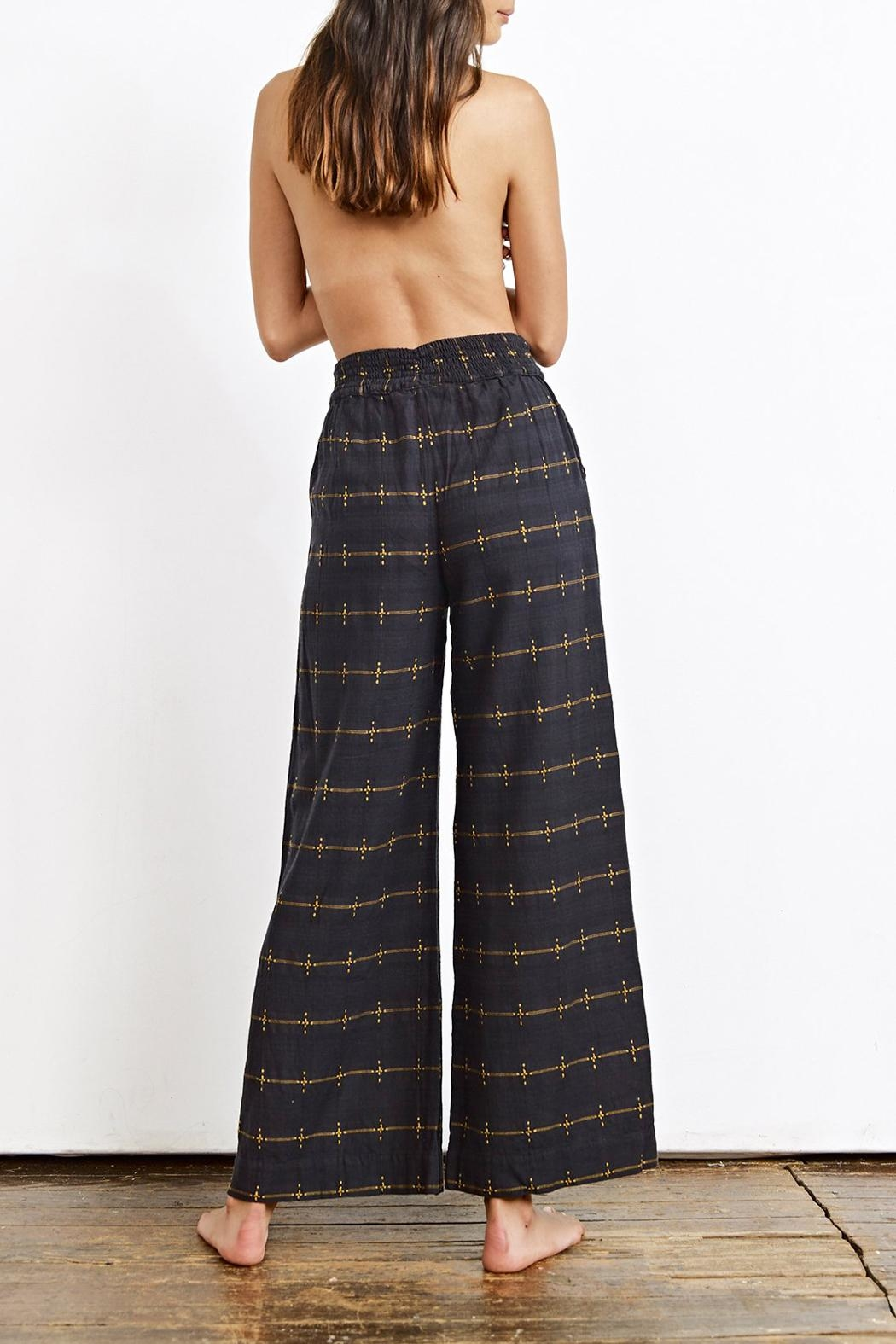 Ace & Jig Stroll Pants - Front Full Image