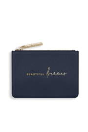 Katie Loxton Structured Coin Dreamer - Front cropped
