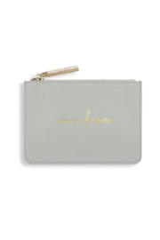 Katie Loxton Structured Coin Live to Dream - Product Mini Image
