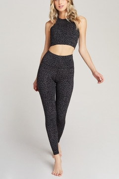 Strut-This High Rise Animal Print Legging - Product List Image