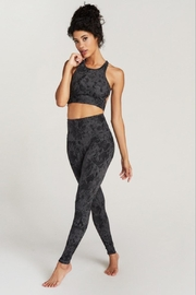 Strut-This High Rise Snake Print Legging - Product Mini Image