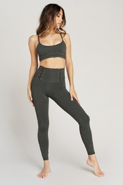 Strut-This Max Ankle - Front cropped