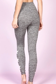 Strut-This Star Legging - Front full body