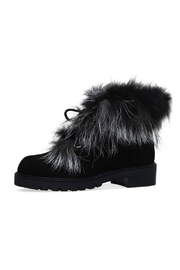 Stuart Weitzman Be Foxy Boot - Front cropped