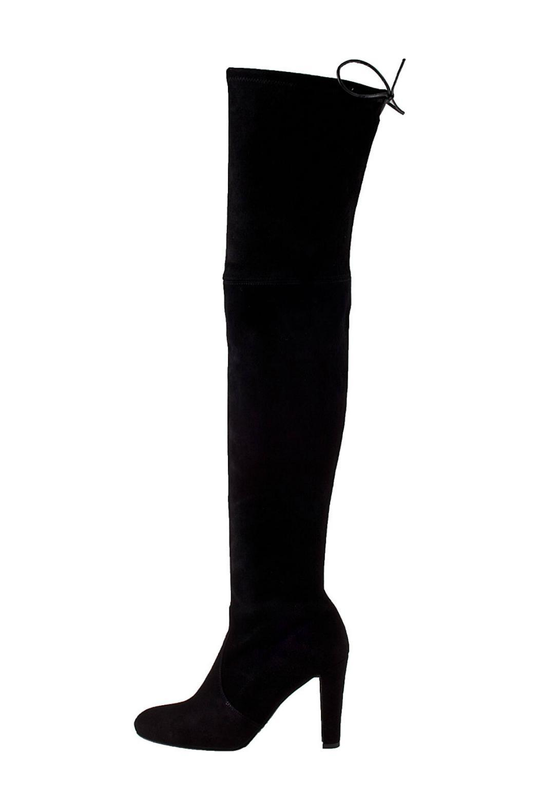 Stuart Weitzman Highland Over-The-Knee Boot - Main Image