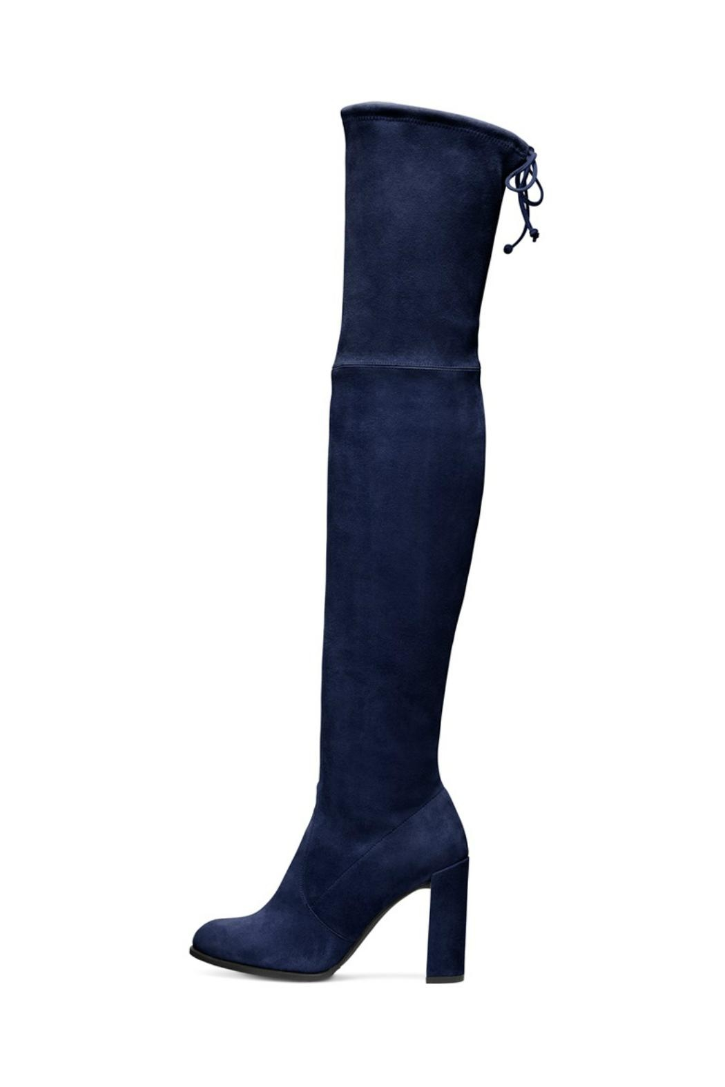 Stuart Weitzman Hiline Over Boot - Main Image