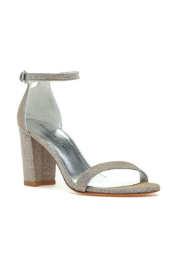 Shoptiques Product: Nearlynude Strappy Heel