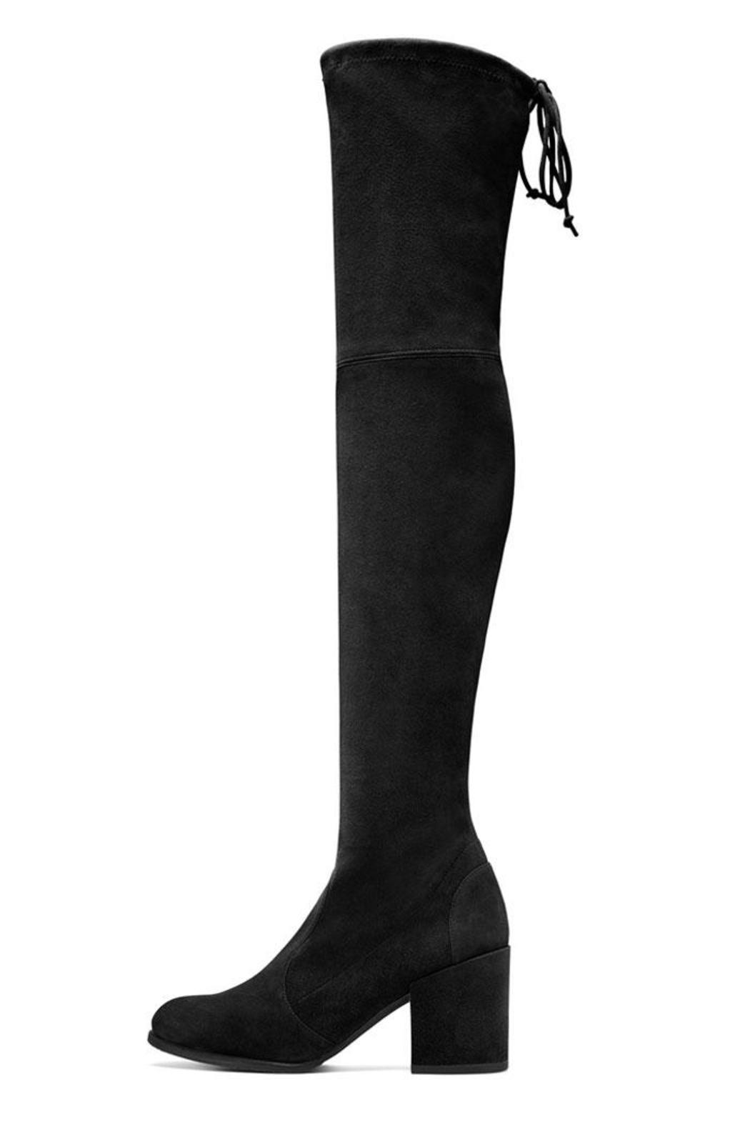 Stuart Weitzman Tieland Tall Boot From North Shore By Sole