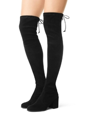 Stuart Weitzman Tieland Thigh High Boot - Product Mini Image