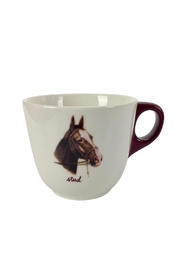 GHome2 Stud Coffee Mug - Front cropped