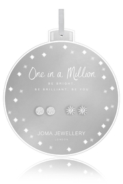 Katie Loxton Stud Earring Bauble - Product Mini Image