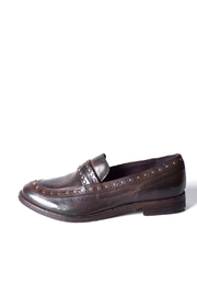 Keep Stud Leather Loafer - Product Mini Image