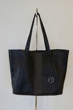 Frank Lyman Studded 2-in-1 Tote - Product List Image