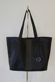 Frank Lyman Studded 2-in-1 Tote - Product Mini Image