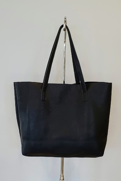 Frank Lyman Studded 2-in-1 Tote - Alternate List Image