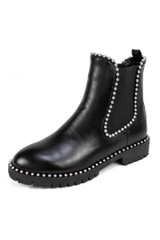 Seven Bear Studded Bootie - Product Mini Image