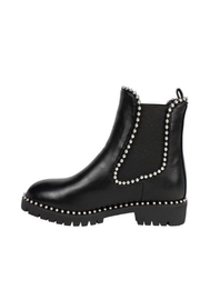 7 Dials Studded Bootie - Product Mini Image
