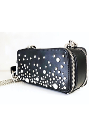 Nasty Gal Studded Chain Crossbody - Product Mini Image