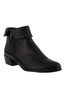 Spring Footwear Studded Cuff Bootie - Product List Image
