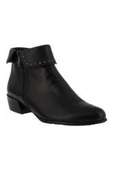 Spring Footwear Studded Cuff Bootie - Product Mini Image