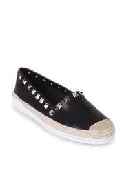 Wanted Studded Espadrille - Product Mini Image