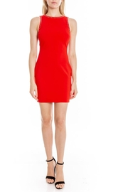 LIKELY Studded Manhatten Dress - Product Mini Image