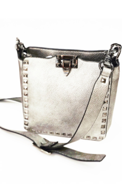 INZI Bags Studded Mini Crossbody - Product List Image
